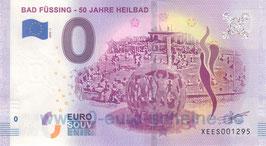 Bad Füssing - 50 Jahre Heilbad (2019-1)