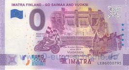 Imatra Finland - Go Saimaa and Vuoksi (2020-1)