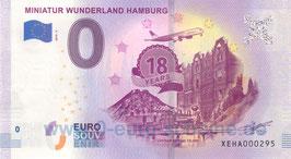 Miniatur Wunderland Hamburg (2019-9)