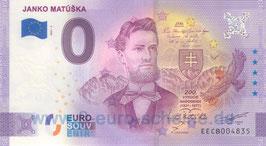 Janko Matúška (Anniversary 2021-3)