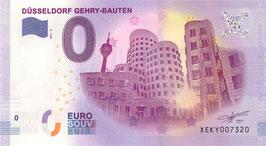 Düsseldorf Gehry-Bauten