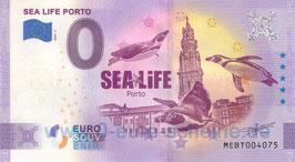 Sea Life Porto (Anniversary 2020-2)