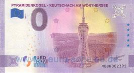 Pyramidenkogel - Keutschach am Wörthersee (Anniversary 2021-1)
