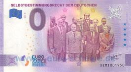 Selbstbestimmungsrecht der Deutschen (2021-40)