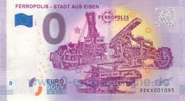 Ferropolis - Stadt aus Eisen (2019-1)