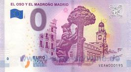 El Oso y el Madroño Madrid