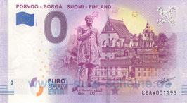 Porvoo - Borgå  Suomi - Finland (2019-1)