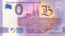 Haus der Bayerischen Geschichte (Anniversary 2020-1)