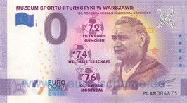 Muzeum Sportu i Turystyki w Warszawie (2021-1)