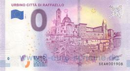 Urbino Città di Raffaello (2018-1)