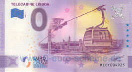 Telecabine Lisboa (Anniversary 2020-1)