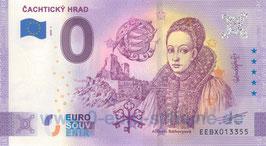 Čachtický Hrad (2020-1)