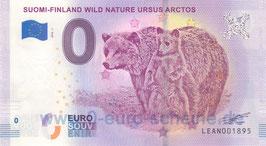 Wild Nature Ursus Arctos (2018-1)