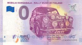 Mobilia Kangasala - Rally Museum Finland