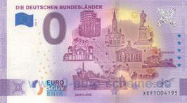 Bundesländer - Saarland (2020-9)