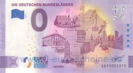 Bundesländer - Hessen (2020-7)
