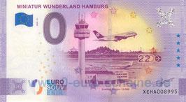 Miniatur Wunderland Hamburg (Anniversary Flughafen 2020-12)