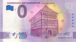 Hansestadt Hattingen/Ruhr (Anniversary 2020-2)