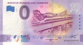 Miniatur Wunderland Hamburg (Anniversary ICE4 2020-11)