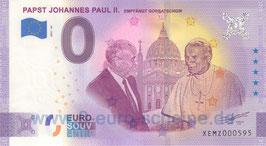 Papst Johannes Paul II. empfängt Gorbatschow (2021-49)