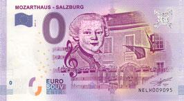Mozarthaus - Salzburg (2017-2)
