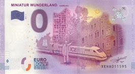 Miniatur Wunderland (2016-1)