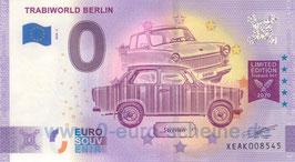 Trabiworld Berlin (Anniversary 2020-2)