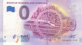 Miniatur Wunderland Hamburg (2019-8)