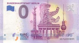 Bundeshauptstadt Berlin (2019-1)