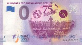 Hudobné Leto Trenčianske Teplice (2020-2)