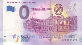 Tampere Suomi-Finland (TamCollect 2019-1)
