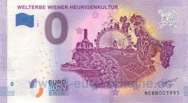 Welterbe Wiener Heurigenkultur (2020-1)