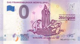 Frankenburger Würfelspiel (2019-1)