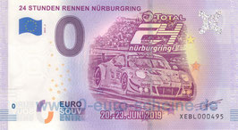 24 Stunden Rennen Nürburgring (2019-2)