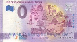 Die deutschen Bundesländer - Schleswig-Holstein (2021-11)