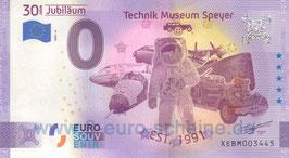 Technik Museum Speyer 30 Jahre Jubiläum (2021-7)