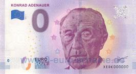 Konrad Adenauer (2018-1)