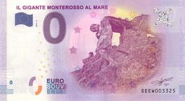 Il Gigante Monterosso al Mare