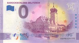 Barockschloss Delitzsch (Anniversary 2020-1)