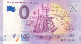 Zeilschip Mercator (Oostende 2018-1)