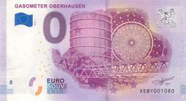 Gasometer Oberhausen (2018-1)