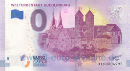 Welterbestadt Quedlinburg (2019-1)