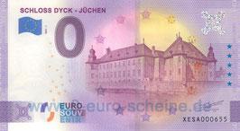 Schloss Dyck - Jüchen (2021-1)