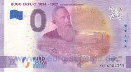 Hugo Erfurt (Anniversary 2021-2)