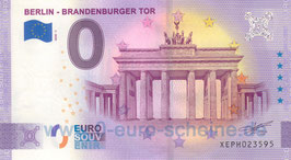 Berlin - Brandenburger Tor (Anniversary 2020-1)