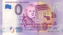 Mozarthaus - Salzburg (2019-2)