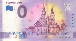 Fuldaer Dom (Anniversary 2021-1)