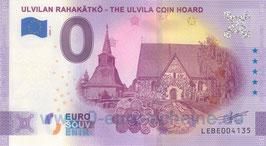 Ulvilan Rahakätkö - The Ulvila Coin Hoard (Anniversary 2020-1)