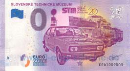 Slovenské Technicke Múseum (2019-1)