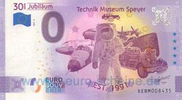 Technik Museum Speyer 30 Jahre Jubiläum (Anniversary 2021-7)